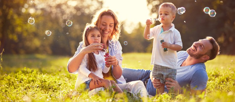 8 Fun Activities to Bond With Your Children