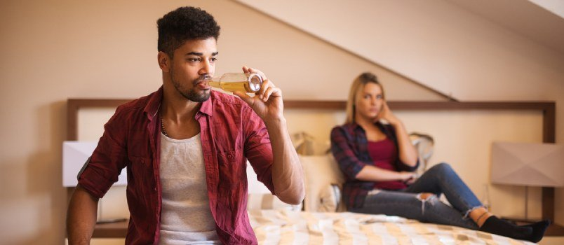 8 Ways to Deal With an Alcoholic Husband