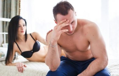 Sexless Marriage Effect on Husband – What Happens Now