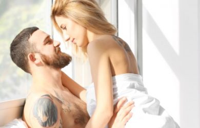 The Untold Benefits of Having Morning Sex With Your Partner