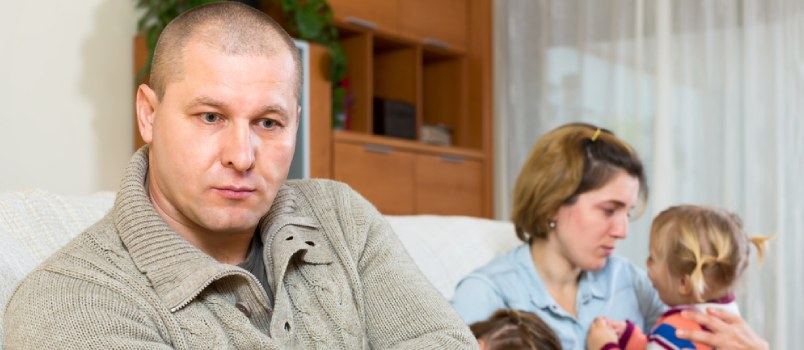 5 Ways to Separate Parental Emotions From Marriage Emotions
