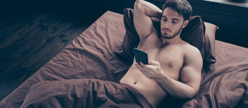 Dirty sexting messages to send to your girlfriend