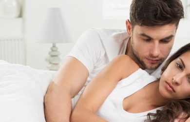 Living With Sexual Arousal Disorder