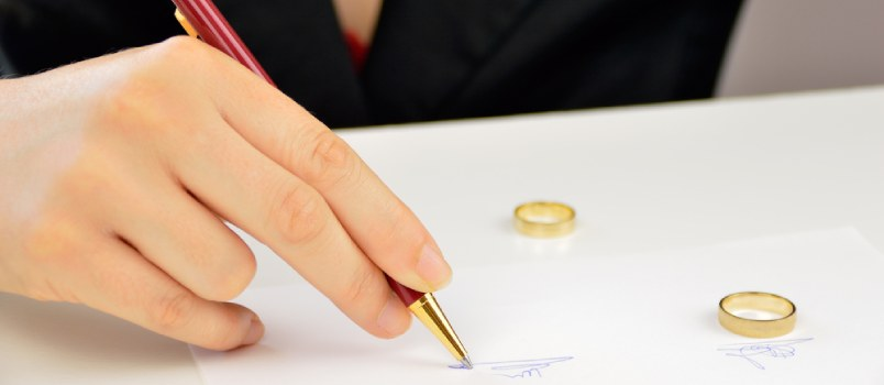 Nothing Too Weird About Oregon Divorce Laws