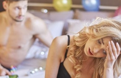 30 Sexual Side Effects of Menopause Says Sex and Menopause Don't Mix