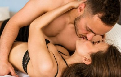 Study Says, Eating Healthy Is the Secret to Healthier Sex Life. 8 Natural and Healthy Foods Will Boost Your Libido