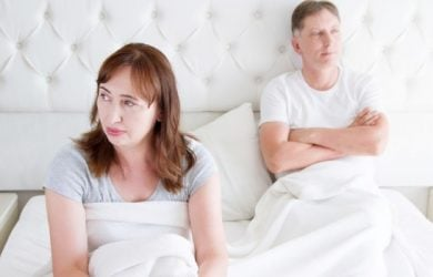 Will Your Marriage Survive Menopause
