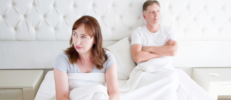 Will Your Marriage Survive Menopause - Useful Insights