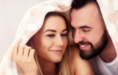 Dispelling Damaging Myths About Men and Intimacy