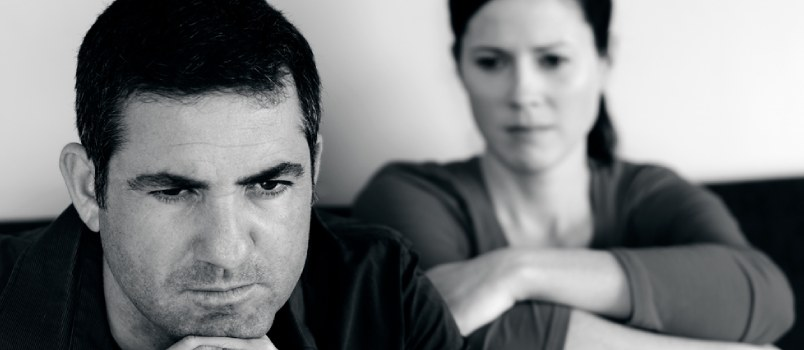 Marital Conflict: Emotional Contagion and the Cycle of Negativity