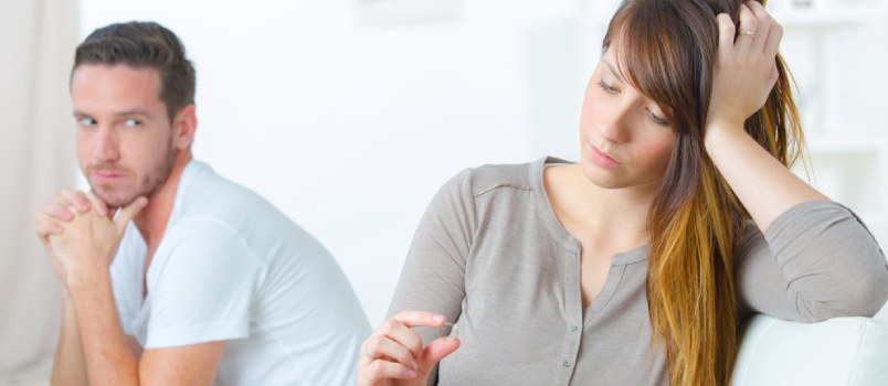 4 Things to Consider When You Are Going Through a Divorce