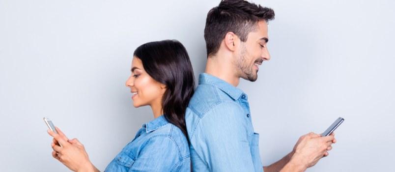 Internet relationship advice Analyze before you apply