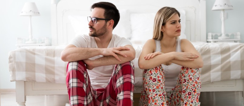 3 Reasons Why Couples Really Fight