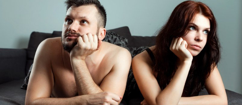 Lack of Intimacy Resulting to Relationship Problems – How to Fix Your Marriage