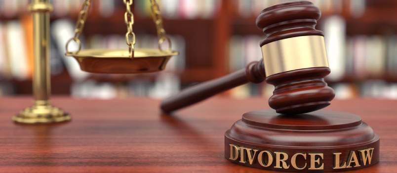 Massachusetts Divorce Laws