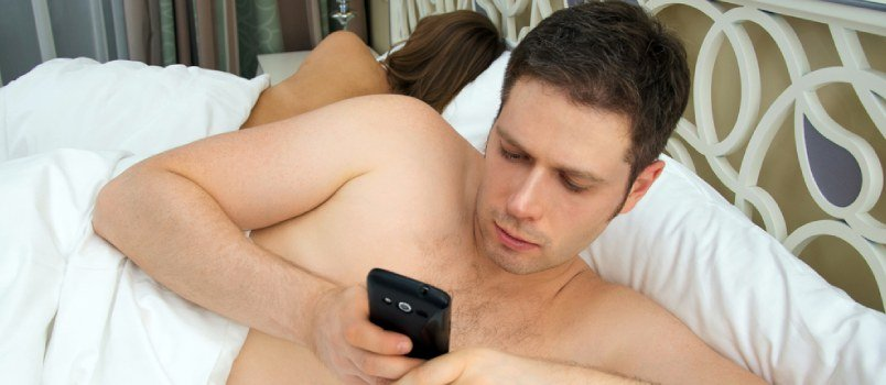 Marital Infidelity - Reasons Why Do Married People Cheat?