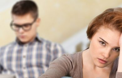 The biggest barrier in building intimacy in marriage is the communication barrier