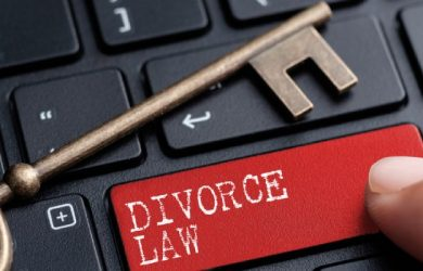 Utah Divorce Laws - Key Points