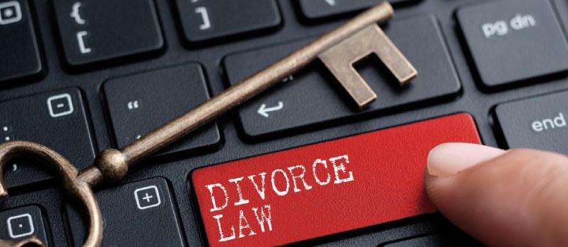 Utah Divorce Laws - Key Points