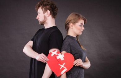 Healing Through Divorce