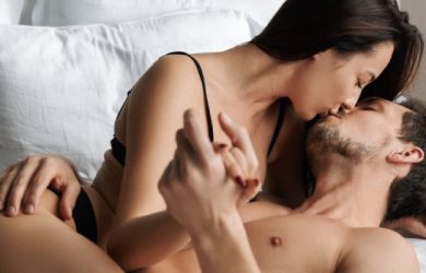 How to Make a Man Addicted to You Sexually