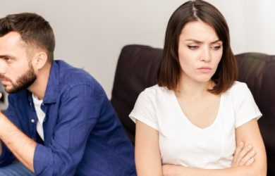 Will marriage counseling save my marriage
