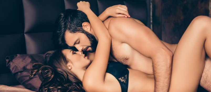 5 Things to Know Before Having Sex