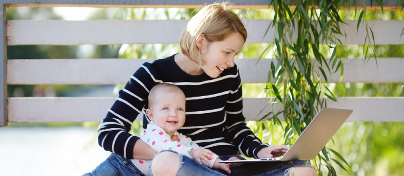 5 Tips to Pull off Working at Home, Parenting and Marriage