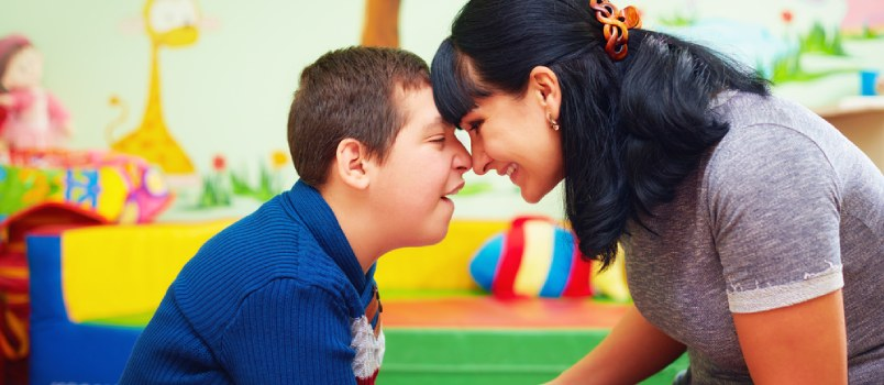 6 Tips for Parenting and Raising a Child With Cerebral Palsy