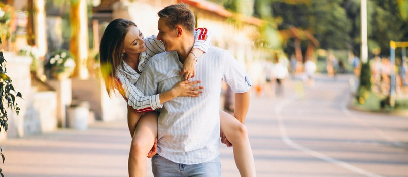 8 Steps to Be More Loving Partner