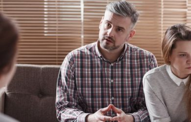 Do Marriage Counselors Ever Suggest Getting a Divorce?