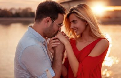 How to Make Your Husband Happy – Five Tested Ways