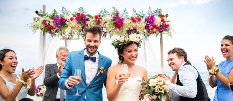 Tips on How You Can Plan a Modern Wedding Ceremony
