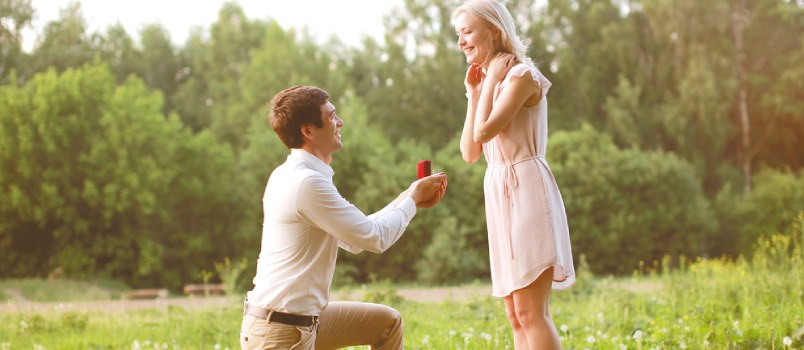 Top 3 Tips for Figuring out if He's Marriage Material or Not
