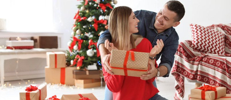 Understanding Your Spouse's Love Language Gift-Giving