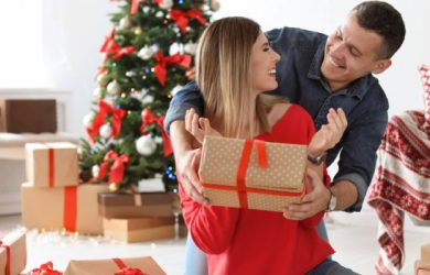 Understanding Your Spouse's Love Language: Gift-Giving