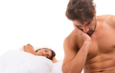 Overcoming the lack of sexual desire
