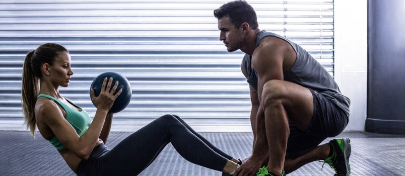 7 Reasons Why Exercising Together Will Improve Your Relationship