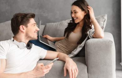 Effective Ways to Communicate With Your Spouse To Salvage Your Marriage