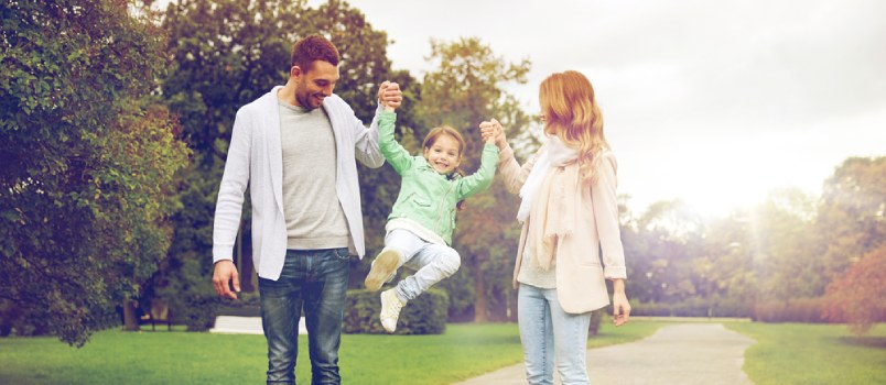 What Are the Different Parenting Styles and How Do They Affect Children