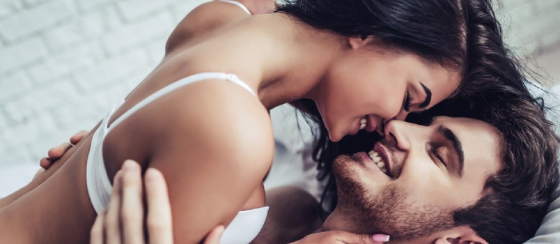 First Time Sex Tips for Men