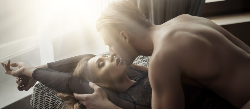 How to Be Better in Bed: 25 Best Sex Tips