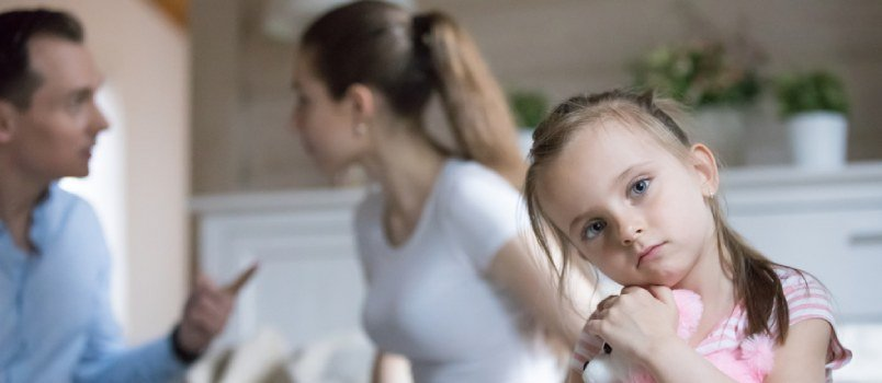 How Does Divorce Affect Children Emotionally and What Can We Do About It