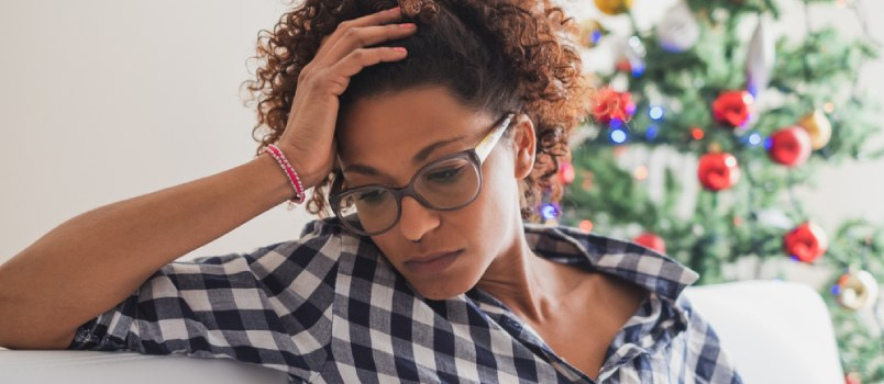 How to Keep Your Marriage Intact From Holiday Stress