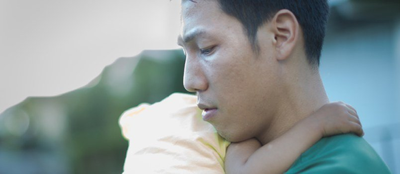 Postpartum Depression in Men