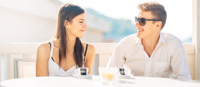 Romantic conversation questions