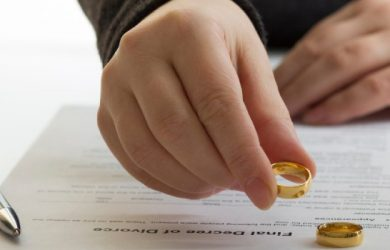 Top 4 Reasons Women File for Divorce