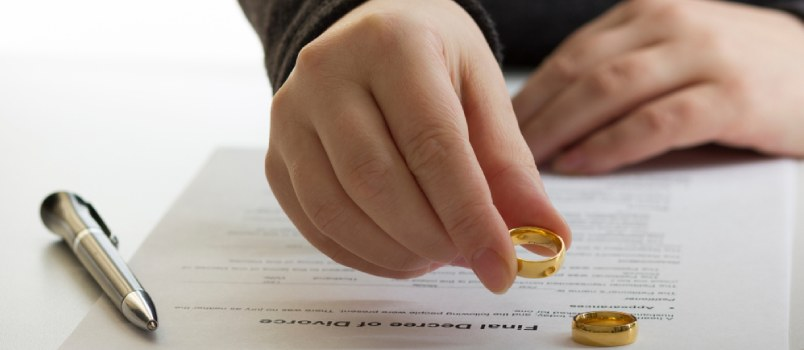 Top 4 Reasons Women File for Divorce