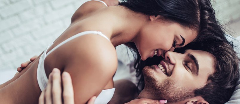 14 Fun Sex Ideas That You Should Try