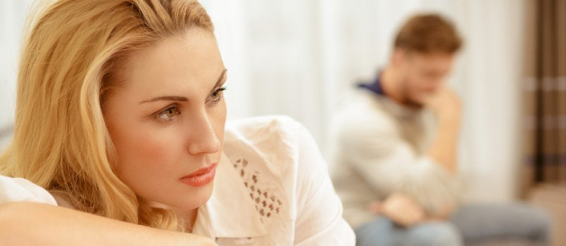 Do You Fear Marriage After a Divorce